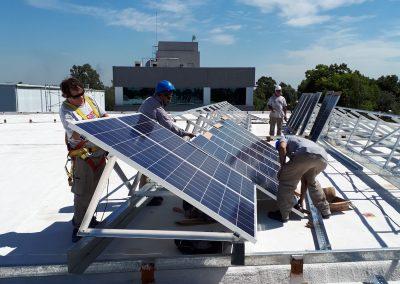 Empresa energía solar Albacete