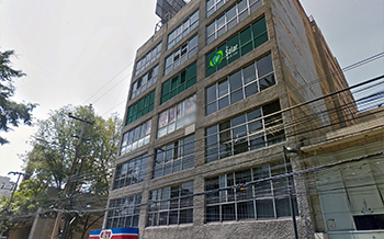 Solar World Stain oficina México