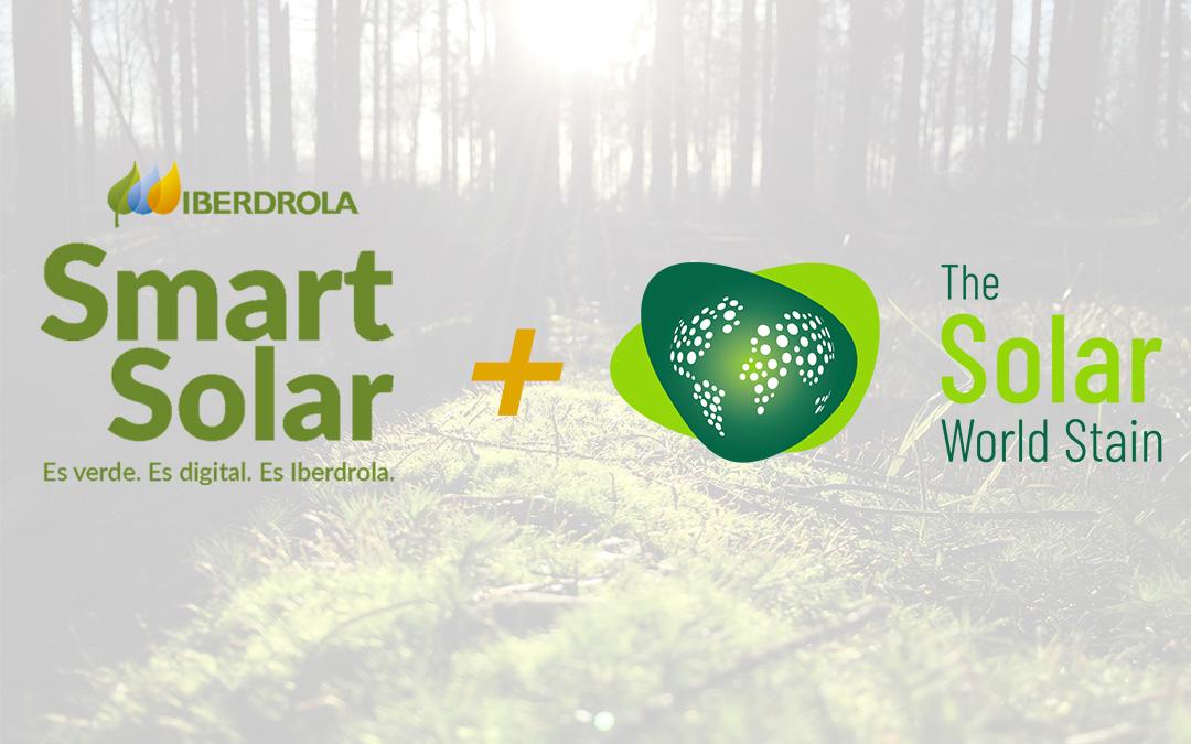Acuerdo de colaboración con Iberdrola Smart Solar