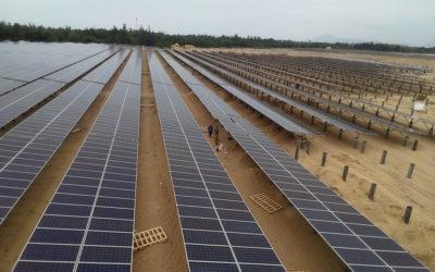 Solar World Stain: Proyectos nacionales e internacionales
