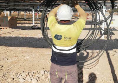 Empresa energética Albacete