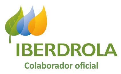Colaborador oficial Iberdrola