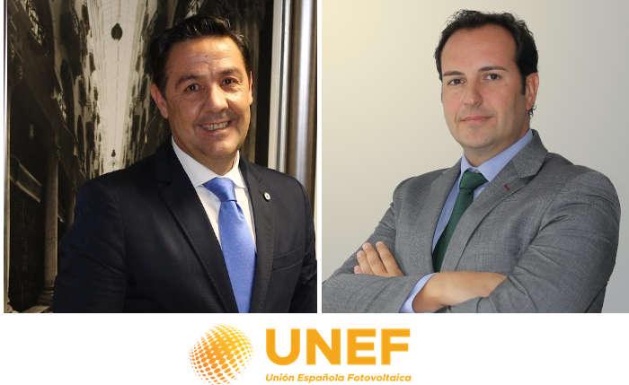 Juan José Moreno nuevo delegado de UNEF en Castilla-La Mancha.