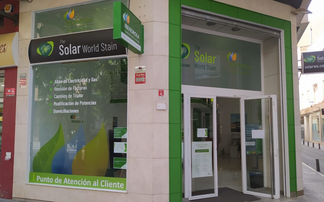 Desde Solar World Stain te ofrecemos la mejor solución para la subida de la luz.