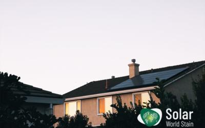 El precio de poner paneles solares para casa