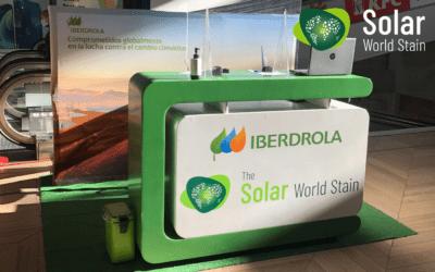 Solar World en CC Albacenter