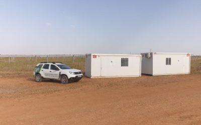 Obra en Olmedilla – 68 MW